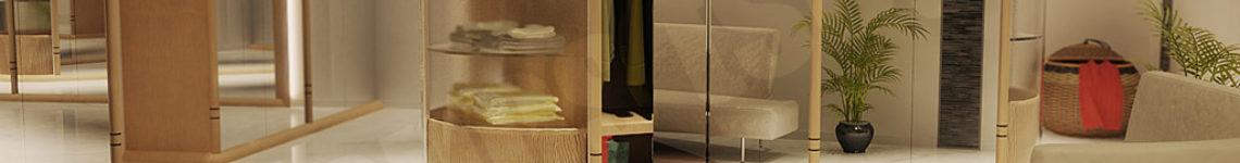 Dressing room at Mykonos – 02 –
