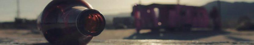 Philip Bloom – Salton Sea Beach –