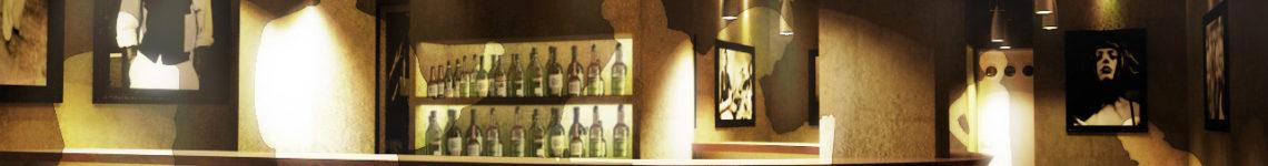 Bar at Thessaloniki