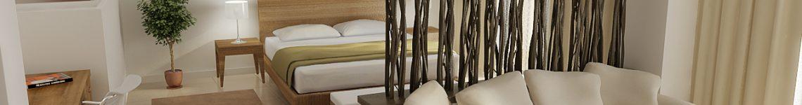 Hotel room – 01 –