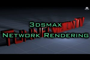 Network Rendering (Speed Up Your Renders)